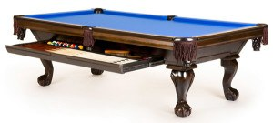 Pool table services and movers and service in Hattiesburg Mississippi