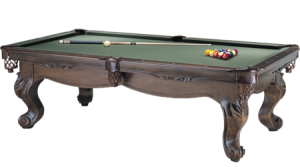 Hattiesburg Pool Table Movers, we provide pool table services and repairs.