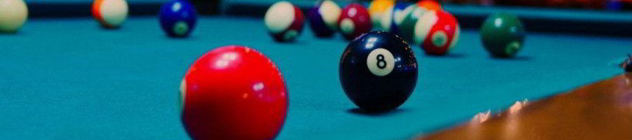 Hattiesburg pool table installations featured